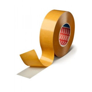 Tesa 4970 Double-Sided Filmic Tape with High Adhesion
