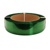 Cornerstone Green Smooth Polyester Strap - 5/8 inch x .035 x 4000 16x6