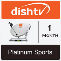 Platinum Sports 1 Month