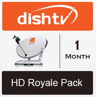 HD Royale 1 Month