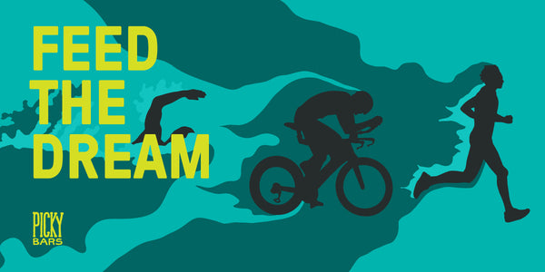 Feed the Dream - Triathlon Champs Edition