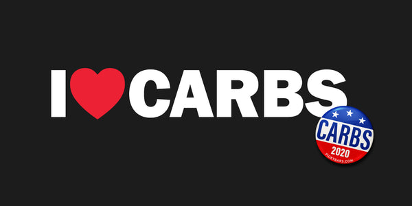 Campaign for Carbs