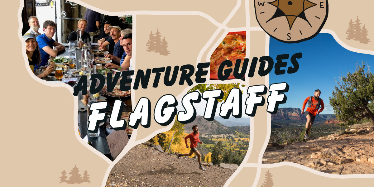 Lifepoints Adventure Guides: Flagstaff, AZ