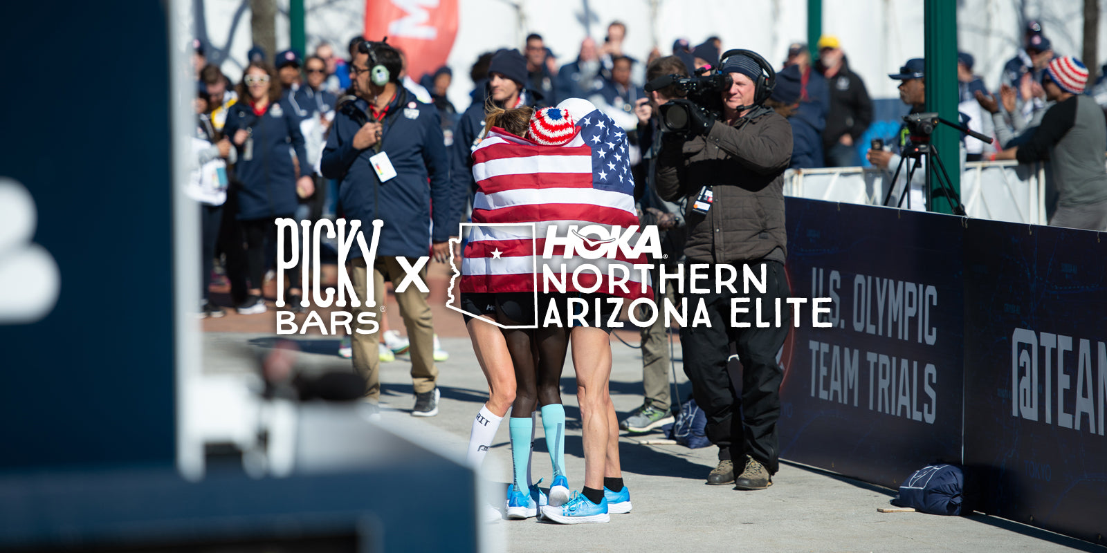 NAZ Elite Joins the Picky Team!