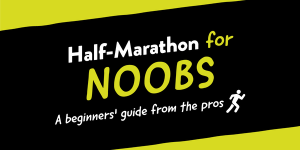 A Beginners' Guide to the Half Marathon