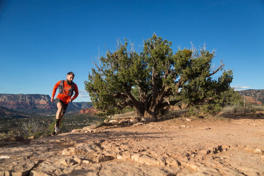 Picky Bars Adventure Guides Flagstaff Rob Krar Oak Creek Templeton Trail