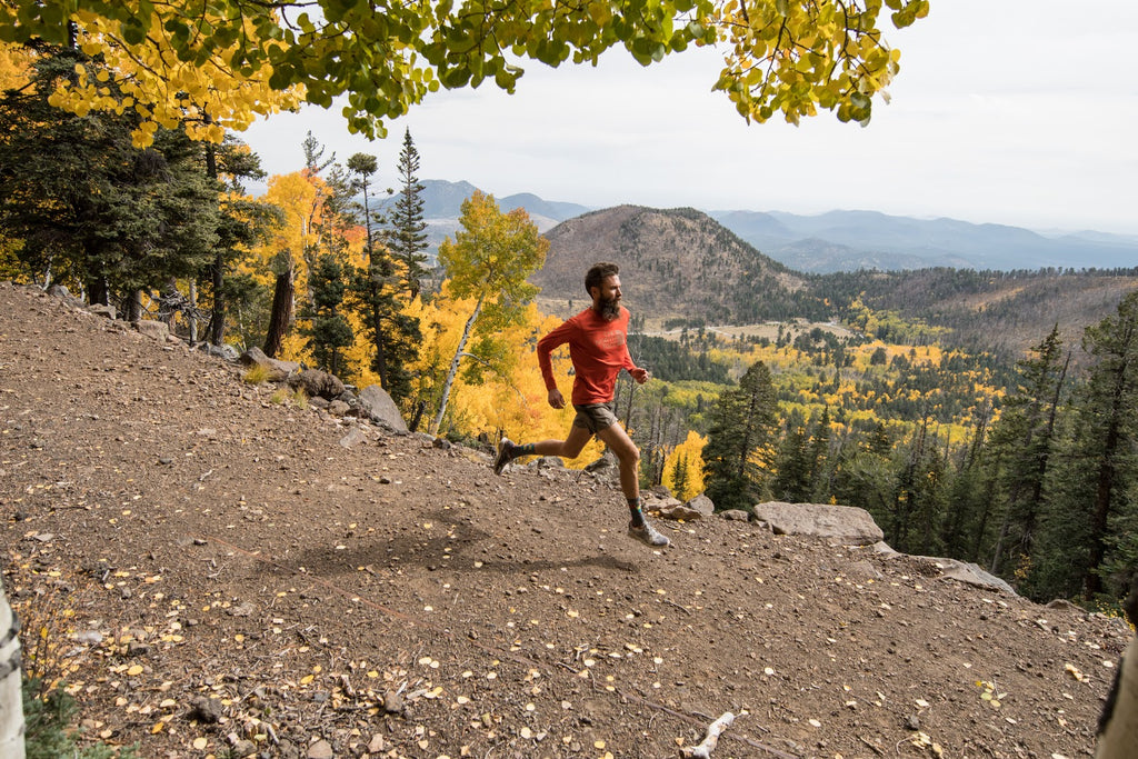 Adventure Guides Flagstaff Rob Krar Peaks Marathon