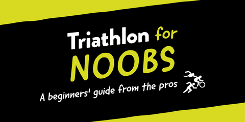 Triathlon for Noobs