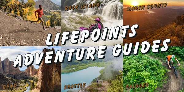 Picky Bars Lifepoints Adventure Guides