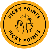 Picky Points