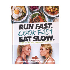 Run Fast. Cook Fast. Eat Slow. Picky Bars