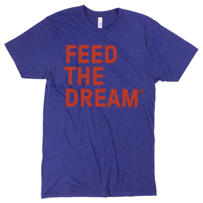 Feed The Dream T-Shirt