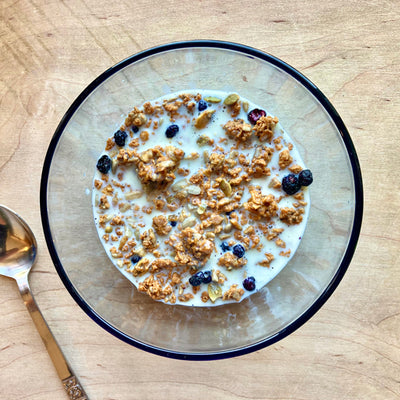 Call of the Wild Blueberry (Grain-free)