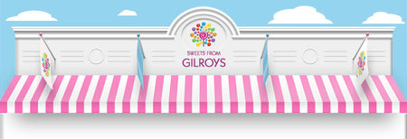 Sweets From Gilroys