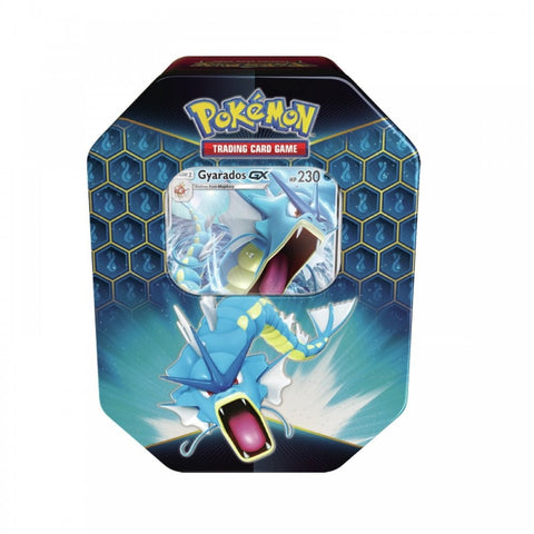 Pokémon Trading Card Game: Hidden Fates  Gyarados-GX