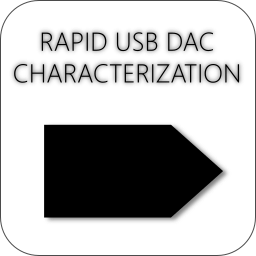 Rapid USB DAC Evaluation