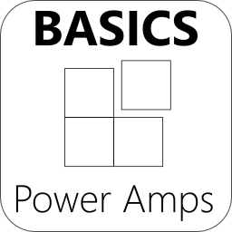 Basics: Power Amps