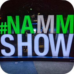 NAMM 2020 and Speaker Compression