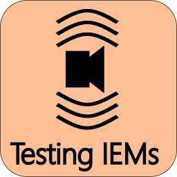 Automated Testing of In-Ear Monitors