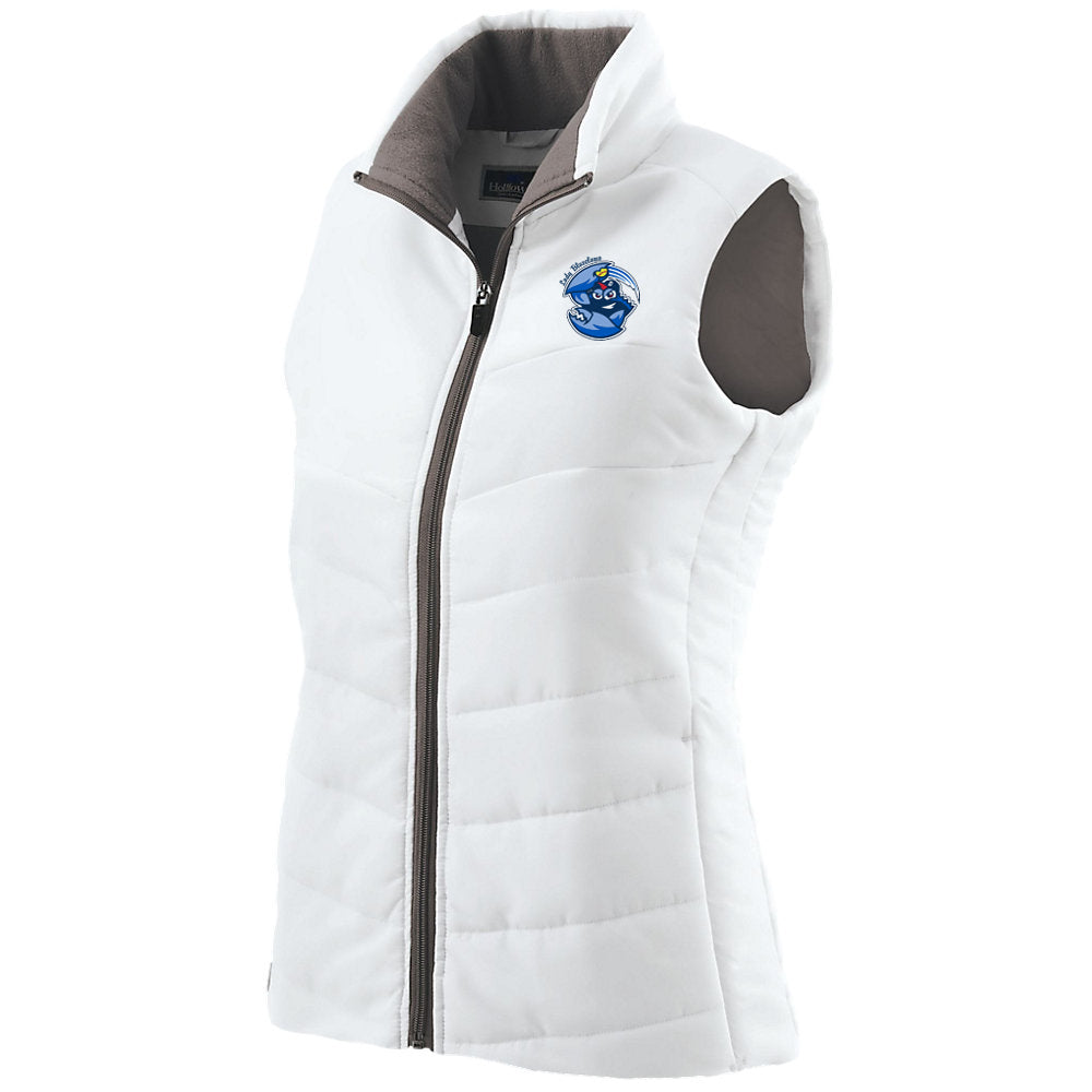 BLUECLAWS SOFTBALL - LADIES ADMIRE VEST