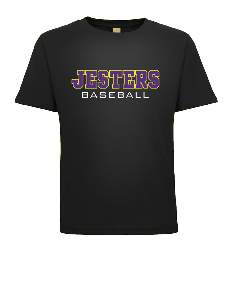 JESTERS 2018 - Next Level Toddler Cotton T-Shirt
