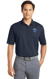 BLUECLAWS SOFTBALL - NIKE DRI-FIT MICRO PIQUE POLO
