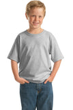 Gildan® - Youth  Heavy Cotton™ 100% Cotton T-Shirt.  5000B