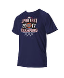 JPRD BIDDY CHAMPS- SHORT SLEEVE TECH TEE