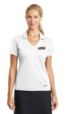 LAKEVIEW - LADIES Nike Dri-Fit Vertical Mesh Polo