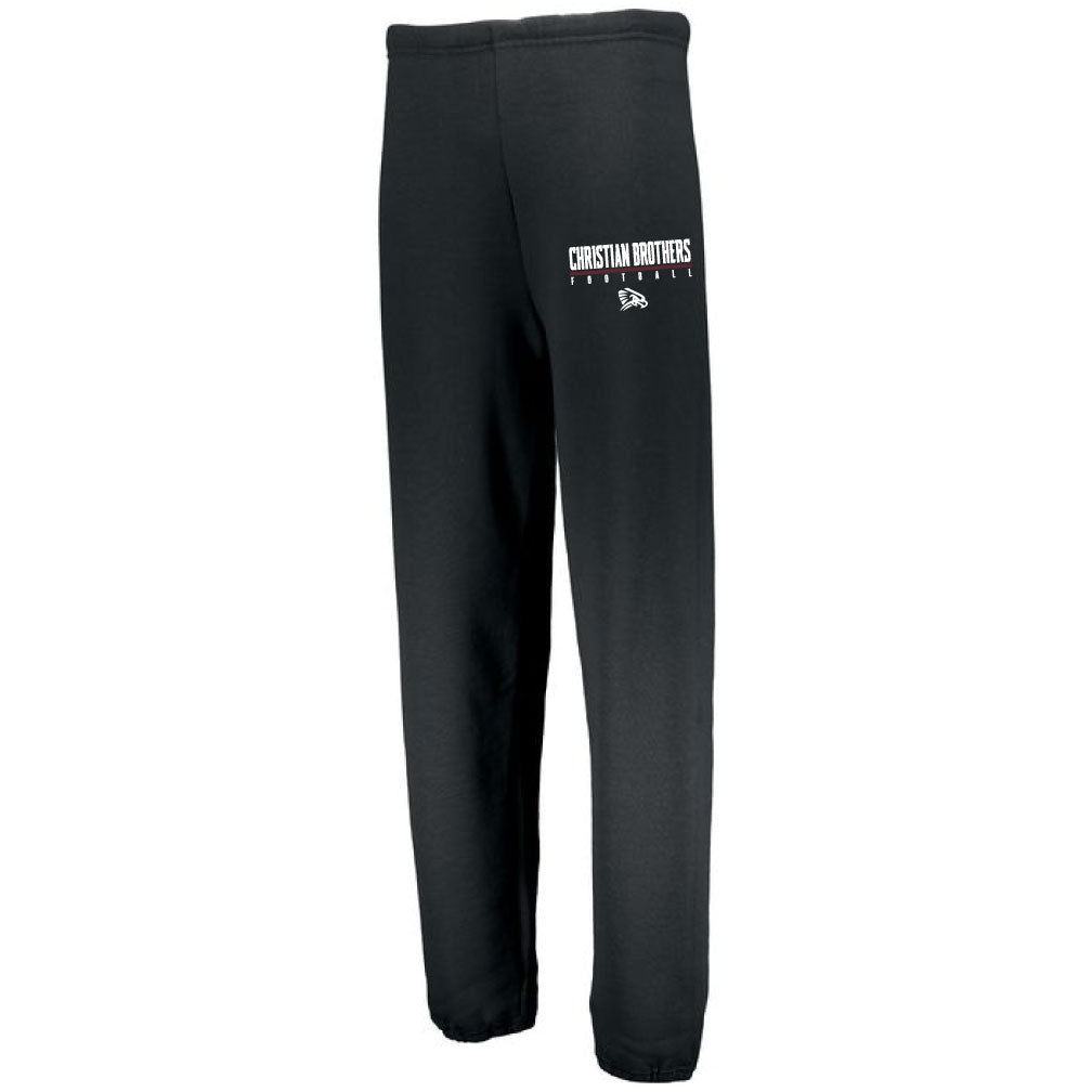 CBSFB GATLINBURG - DRI-POWER® CLOSED BOTTOM SWEATPANT