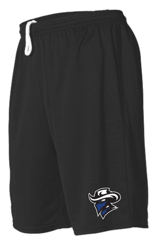 BANDITS - Youth Sport Tech Shorts