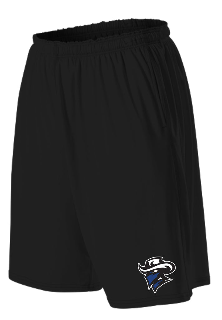 BANDITS - Training Shorts with Pockets (A-599KPP)