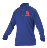 CD GBB - LADIES Gameday 1/4 Zip - A-GFQZ4W