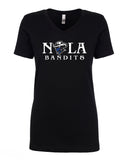 BANDITS - Next Level Ideal V-Neck Tee (AB-N1540)