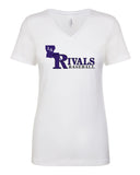 LA Rivals - Next Level LADIES Ideal V (AB N1540)
