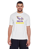 DELTA - Men's Zone Performance T-Shirt (ABTT11)
