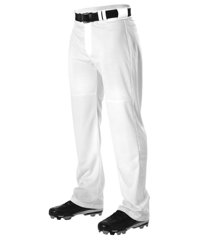 Baseball Pants White