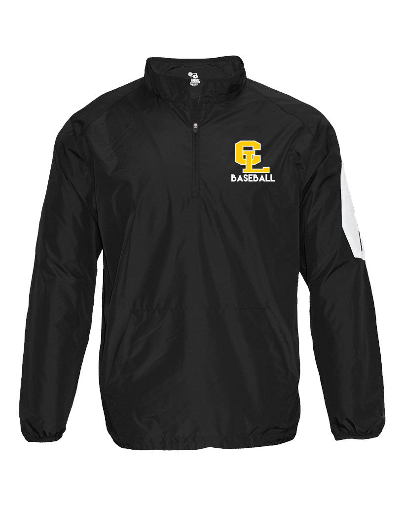 Sideline Long Sleeve Pullover