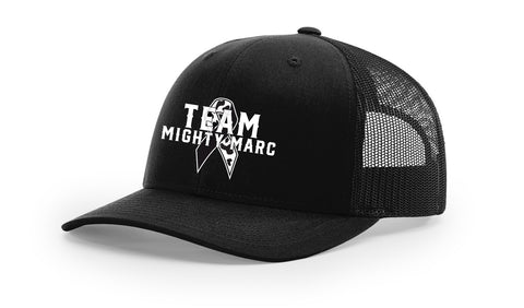 TEAM MIGHTY MARC - TRUCKER CAP