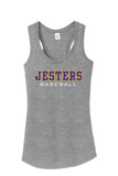 JESTERS 2018 - District Made® Ladies Perfect Tri® Racerback Tank