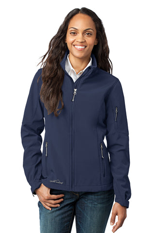 Eddie Bauer® - Ladies Soft Shell Jacket. EB531