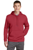 Sport-Tek® Sport-Wick® Fleece Hooded Pullover.  F244