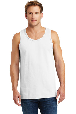 Gildan Heavy Cotton; Tank Top. G5200