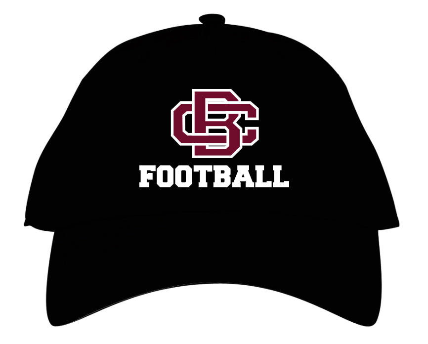 CBS FB - THE GAME PERFORATED CAP