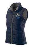 LUSHER - Ladies Admire Vest (H229314)