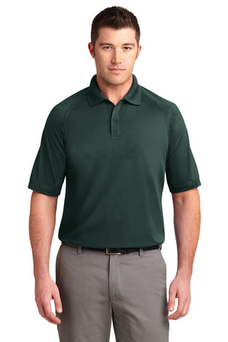 Port Authority® Dry Zone™ Ottoman Polo.  K525