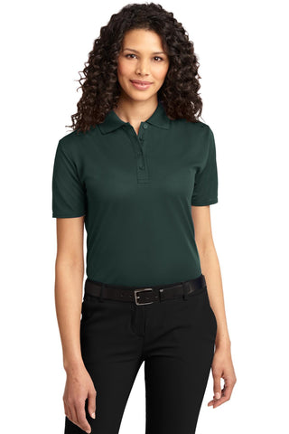 Port Authority® Ladies Dry Zone™ Ottoman Polo.  L525