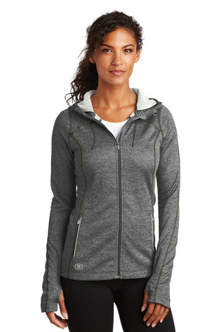 OGIO® ENDURANCE Ladies Pursuit Full-Zip. LOE501