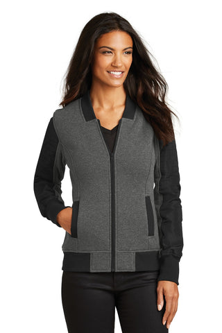 OGIO® Ladies Crossbar Jacket. LOG506