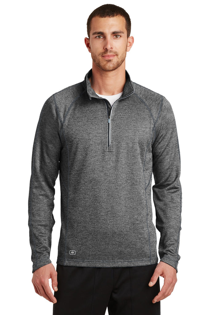 OGIO® ENDURANCE Pursuit 1/4-Zip. OE500
